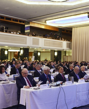 15th WJC Plenary Assembly