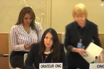 WJC urges UNHRC to take action against the execution of juveniles in Iran