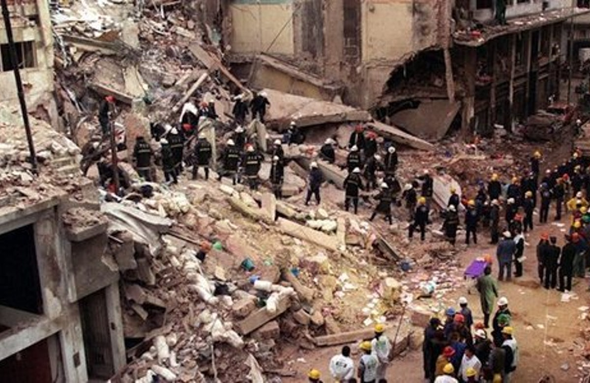 25 years since AMIA bombing: World leaders reflect on deadliest terror attack in Latin American history