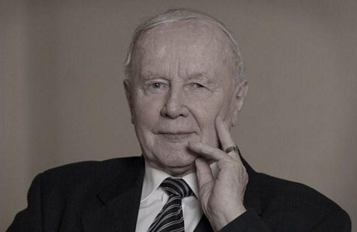 WJC mourns death of Kazimierz Albin, last remaining survivor of first convoy to Auschwitz