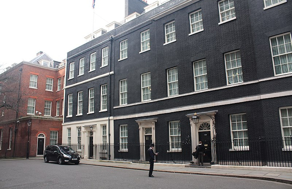 WJC and Board of Deputies welcome election of Boris Johnson as UK Prime Minister