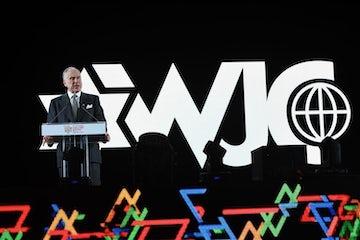 15th European Maccabi Games kick off in Budapest