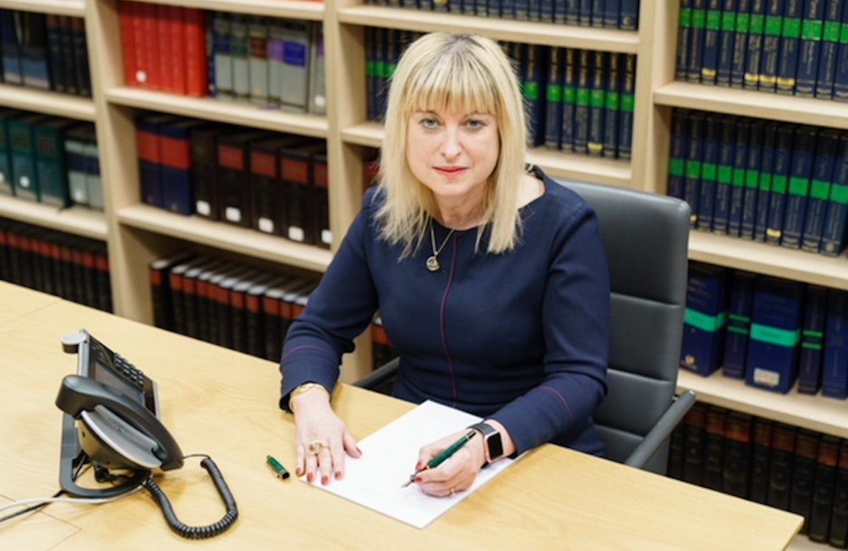 Board of Deputies President: U.K. Jewish community must prepare for a 'no deal' Brexit