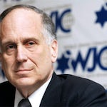 WJC President Lauder condemns US Rep. Tlaib's suggestion to boycott TV host Bill Maher for denouncing BDS