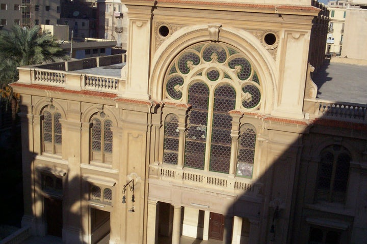 Jewish heritage in Alexandria gains renewed attention in Egypt