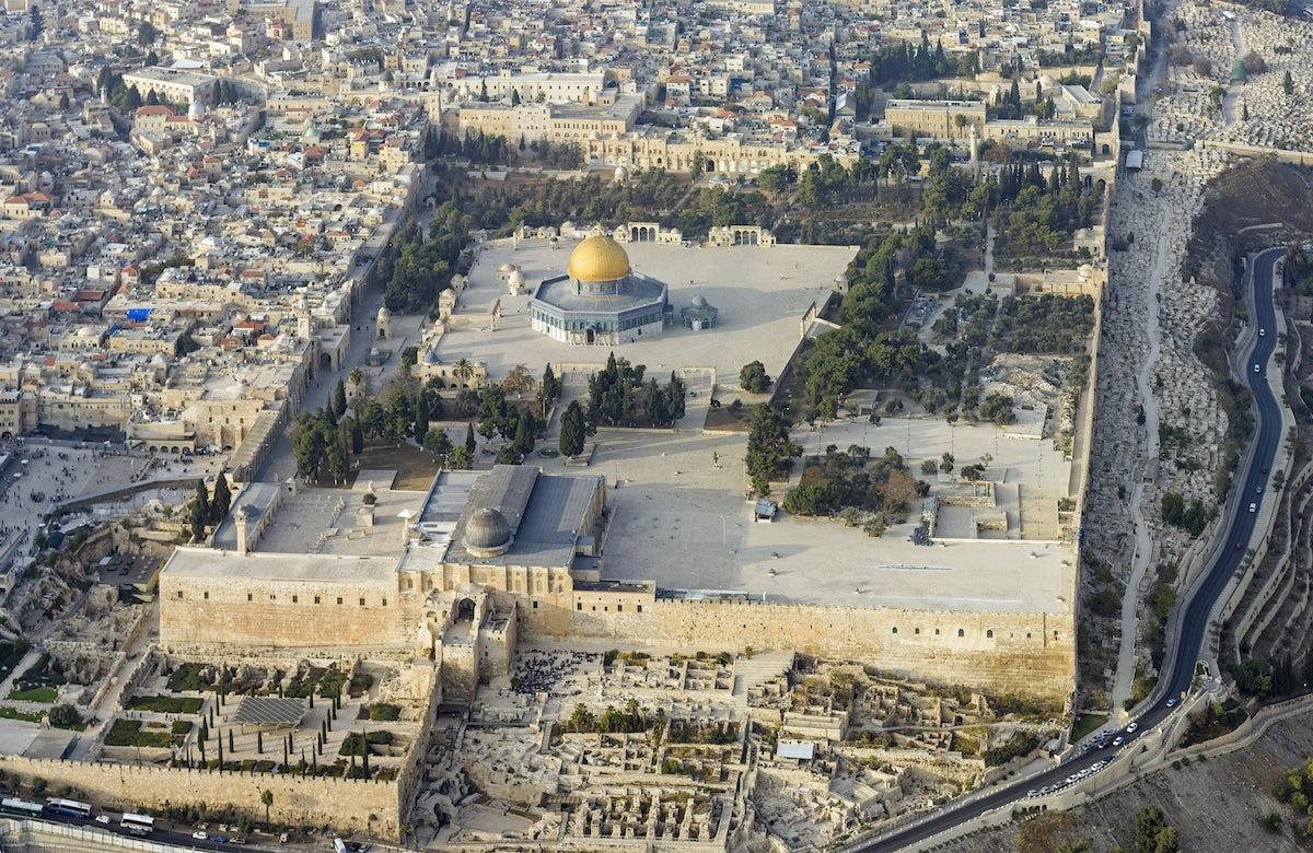 World Jewish Congress welcomes inauguration of new Honduras diplomatic office in Jerusalem
