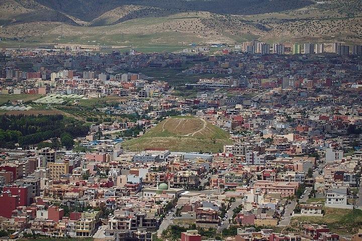 Fighting antisemitism in Iraqi Kurdistan