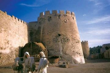 Uncovering the Jewish History of Eastern Saudi Arabia