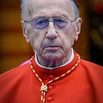 WJC mourns the passing of French Cardinal Roger Etchegaray, a leading voice against antisemitism