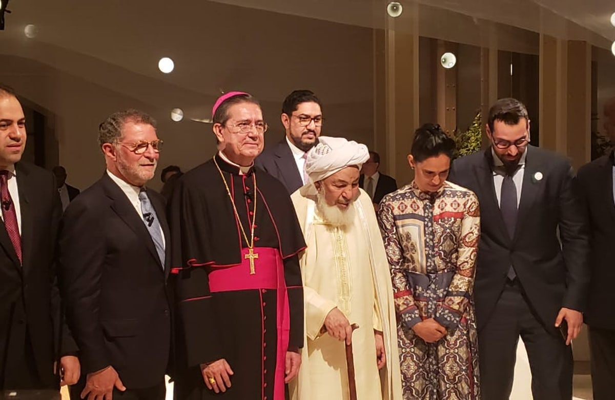 WJC takes part in joint Vatican-UAE meeting on interfaith dialogue, on sidelines of UNGA
