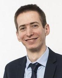 András Ligeti