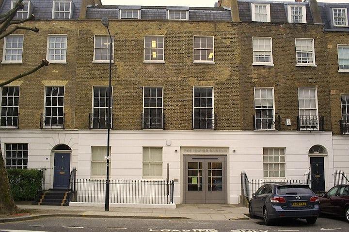 Jewish Museum London wins Museums Change Lives Award