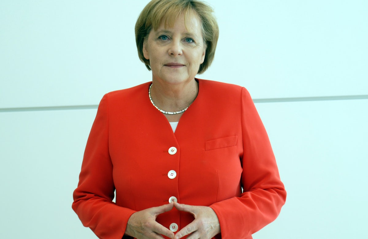 WJC to honor Chancellor Angela Merkel in Munich as part of biannual Executive Committee meeting