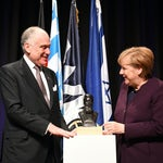 Germany pledges extra $26 million for Jewish security - Jewish Telegraphic Agency