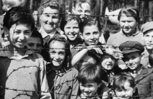 Life after the horrors of the Holocaust