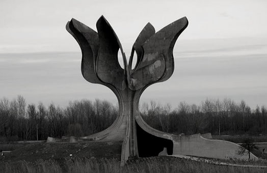The horror of the Jasenovac concentration camp