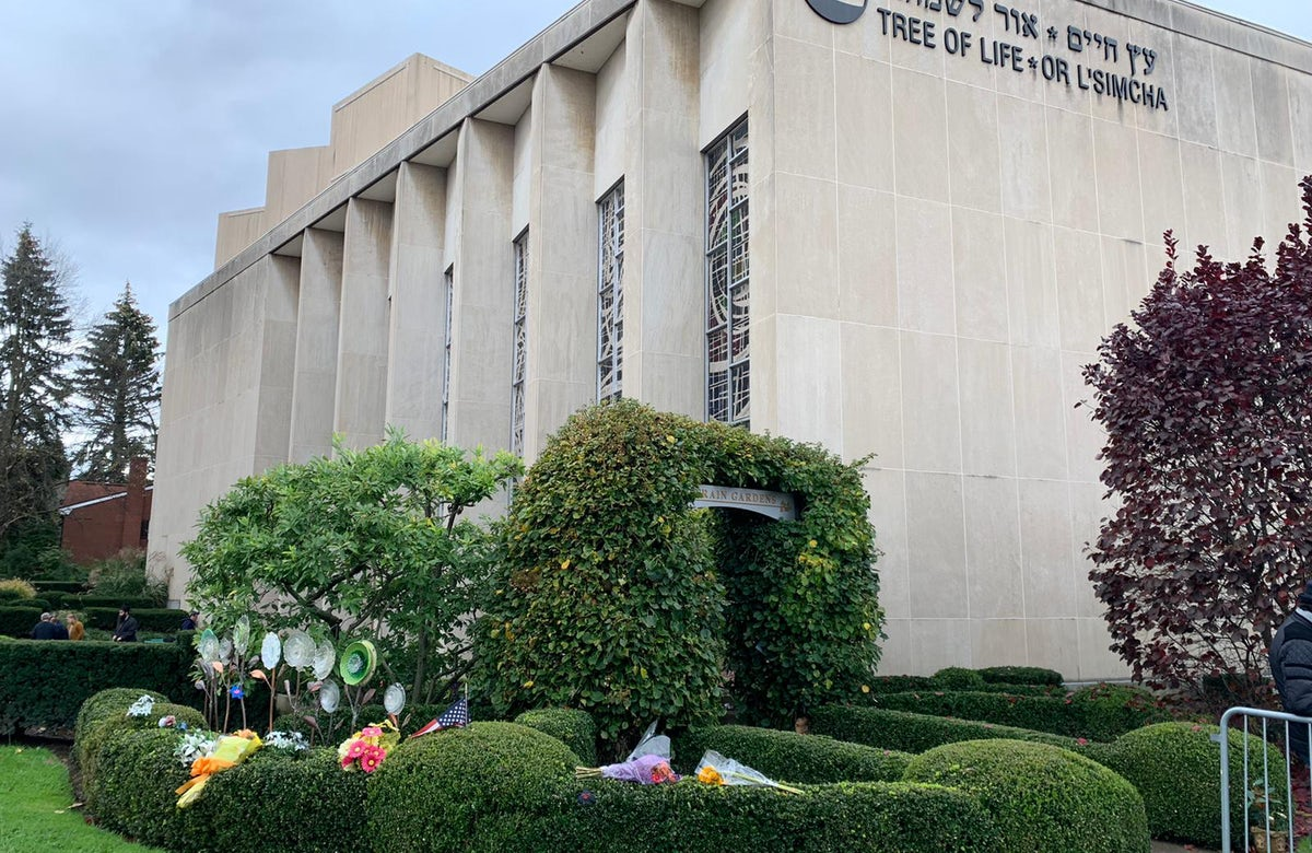 WJC joins the Pittsburgh community in commemorating one year since the Tree of Life Synagogue shooting