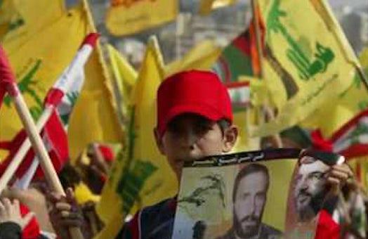 Hezbollah increasing rocket supply, as international community turns blind eye