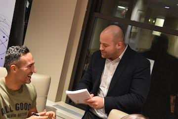 Reclaiming the term 'Zionism' | ECAJ co-CEO and WJC Jewish Diplomat Alex Ryvchin