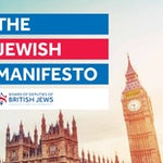British Jews launch 'Jewish Manifesto' ahead of General Elections