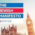 British Jews launch 'Jewish Manifesto' ahead of General Elections