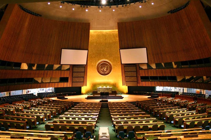 CIJA deeply disappointed with change to Canadian vote at United Nations