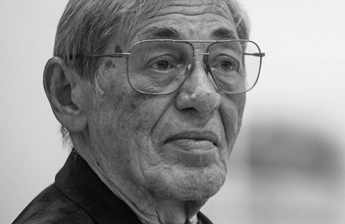 Hungarian born designer Dan Reisinger dies at the age of 85