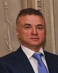 Michael Mirilashvili