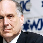 World Jewish Congress President Ronald S. Lauder thanks President Trump for taking executive action against antisemitism on college campuses