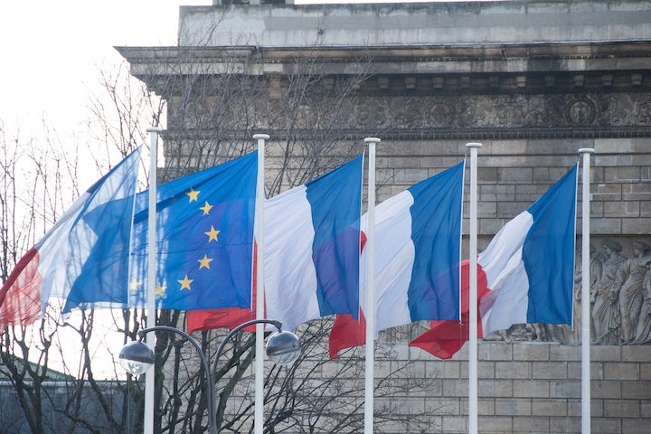 All promoters of tolerance should follow France in calling antisemitism by its name