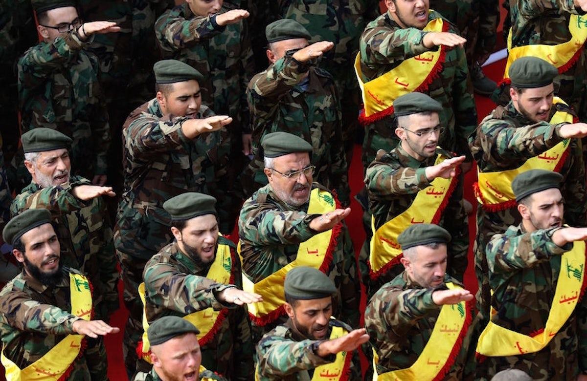 German parliament passes non-binding resolution urging ban of Hezbollah
