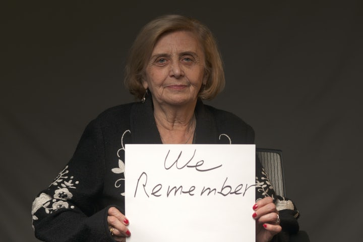 #WeRemember: WJC launches digital Holocaust education initiative ahead of International Holocaust Remembrance Day