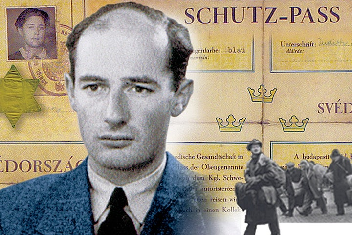 Opinion Raoul Wallenberg: Disappeared Hero of the Holocaust