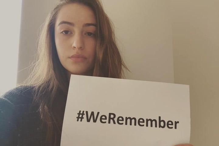 #WeRemember is not just a campaign, it's a mindset | Op-ed by Romy Ronen