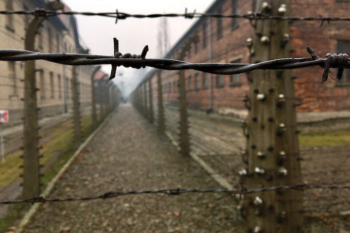 I Thought I Understood the Shoah. A Visit to Auschwitz Changed That | Op-ed by Andrew Silow Carroll in the Jewish Week