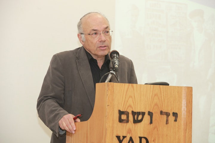 Clarification regarding the videos presented during the Fifth World Holocaust Forum | Statement by Yad Vashem
