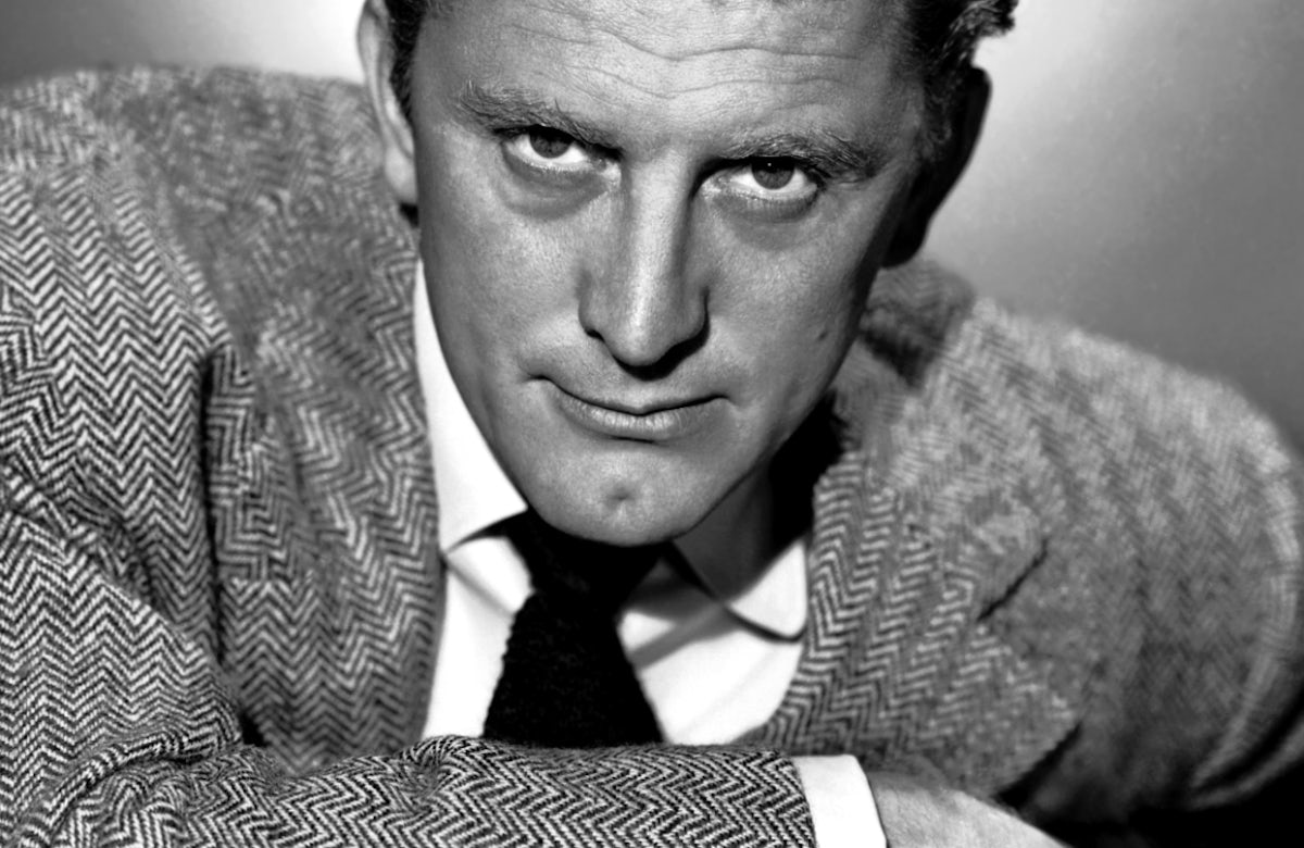 World Jewish Congress saddened by death of legendary actor Kirk Douglas, recipient of inaugural WJC Teddy Kollek Award