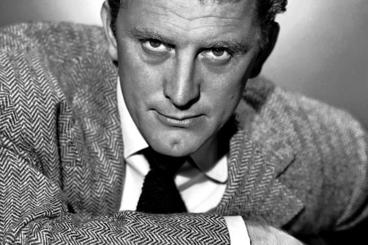 WJC saddened by death of legendary actor Kirk Douglas