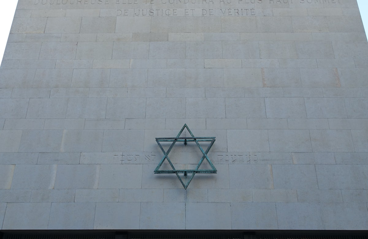 WJC affiliate in France teams up with Shoah Memorial to teach students about the Holocaust
