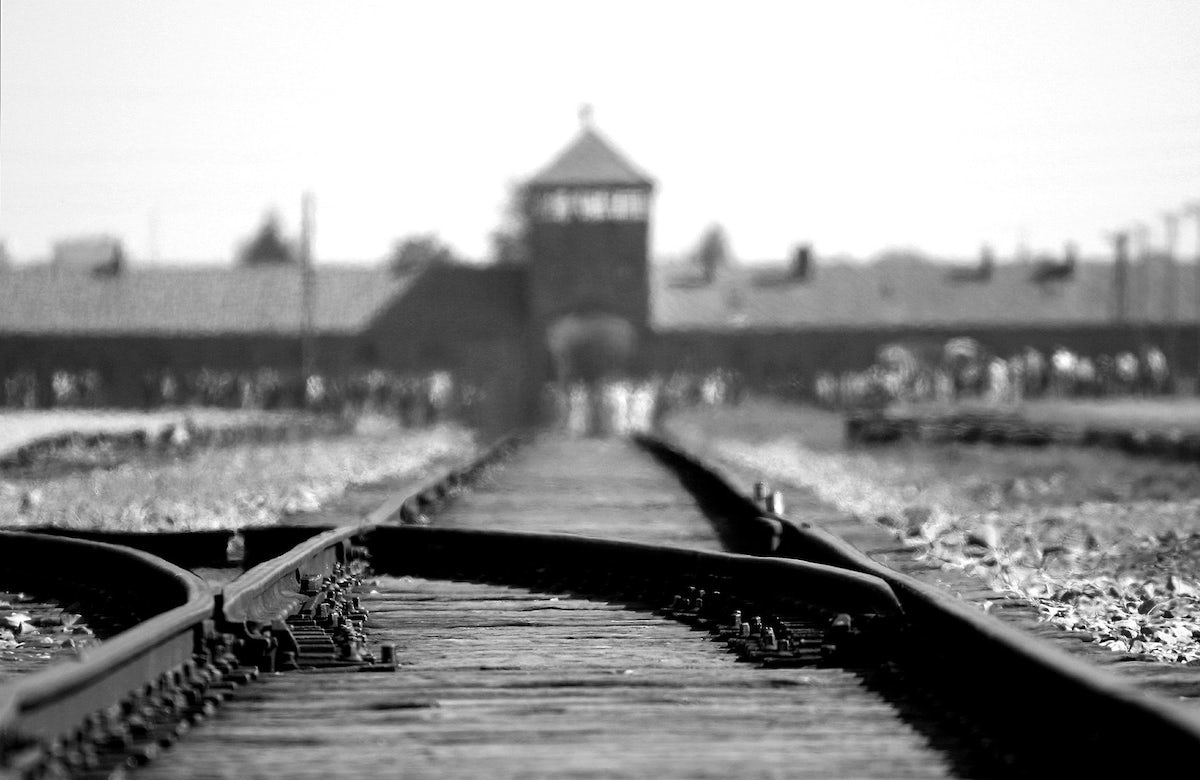 The little-known story of Swiss Holocaust victims brought to light in new book