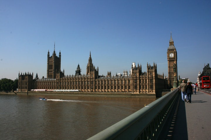 British Jews urge Westminster to support Holocaust memorial