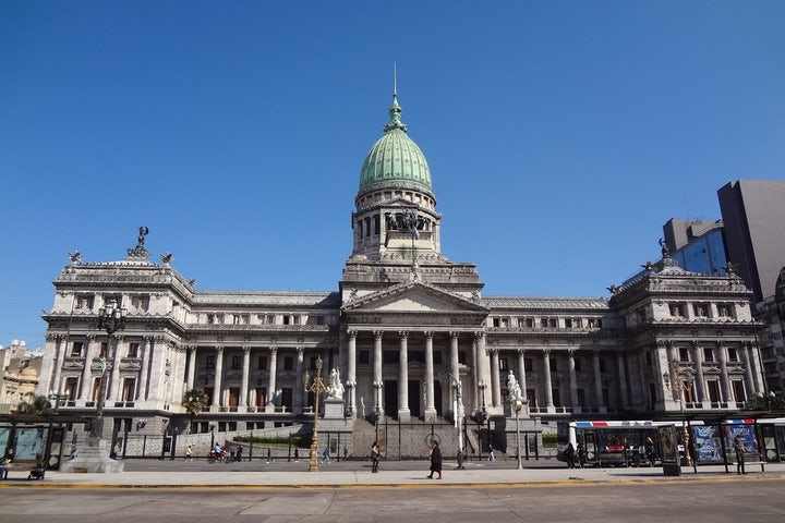 LAJC welcomes Argentina's Chamber of Deputies memorial gesture to victims of Holocaust