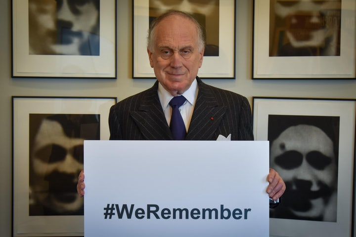 To the millions who took part in #WeRemember: Thank you!