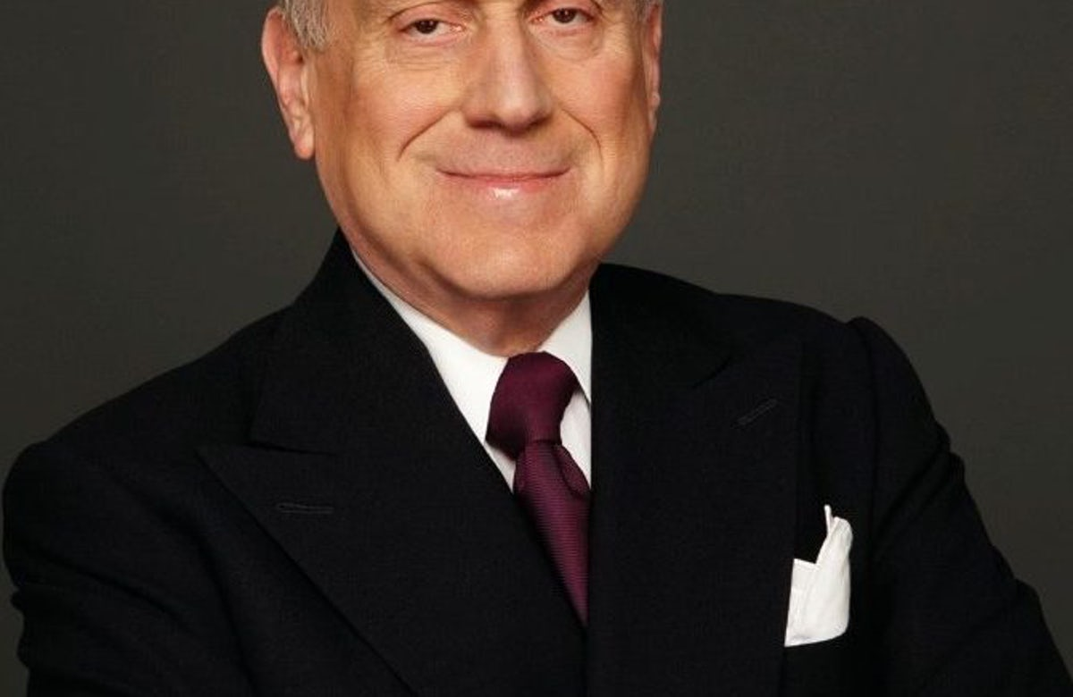 WJC President Ronald S. Lauder's Statement on Global Efforts to Counter Antisemitism | U.S. Commission on International Religious Freedom Hearing, January 2020
