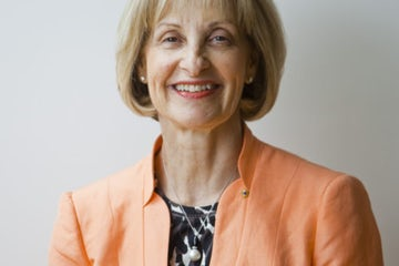 'Keep your distance. Be strong' | ECAJ President Jillian Segal