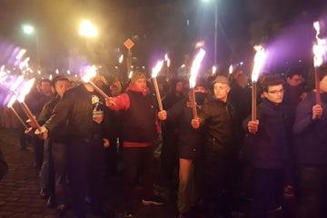 WJC President Lauder thanks Bulgaria for quelling Lukov March