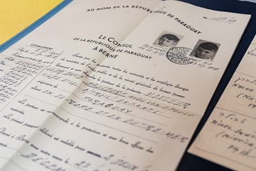 Polish diplomats tried to save 10,000 Jews during Holocaust