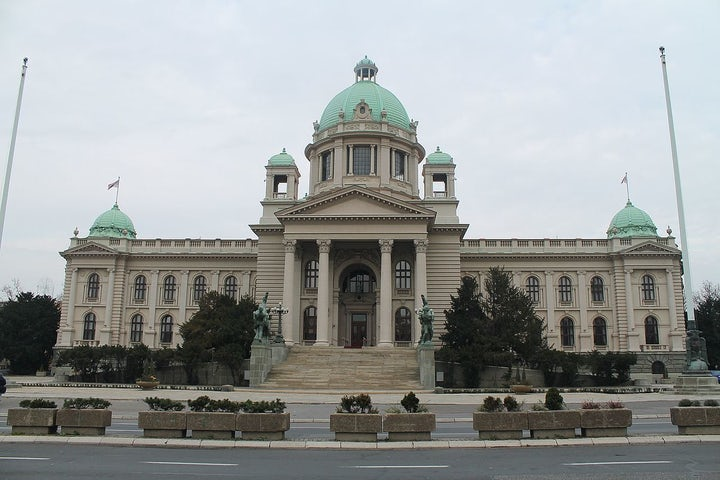 Lawmakers in Serbia approve creation of Holocaust memorial center