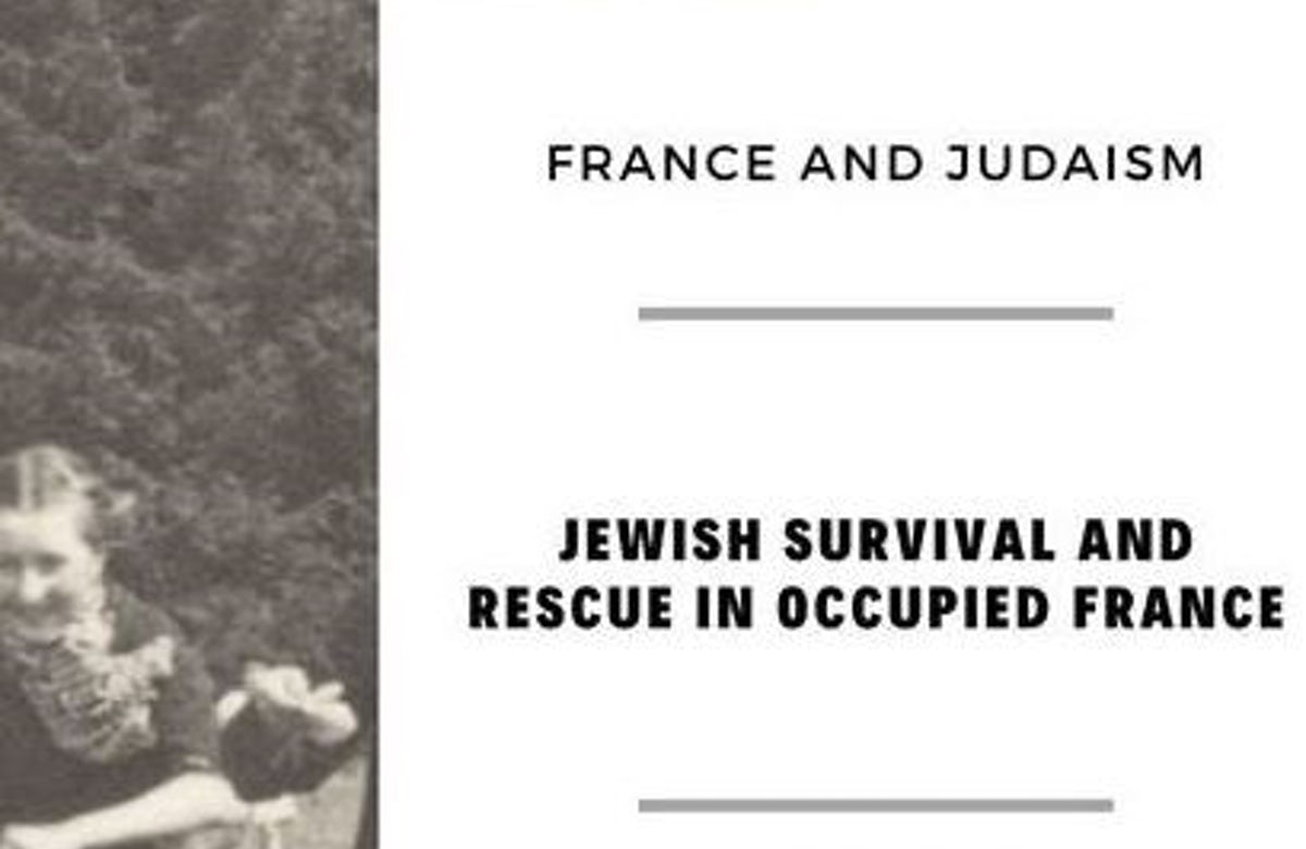 WJC and Consulate General of France pay tribute to Jewish French survivors of Holocaust