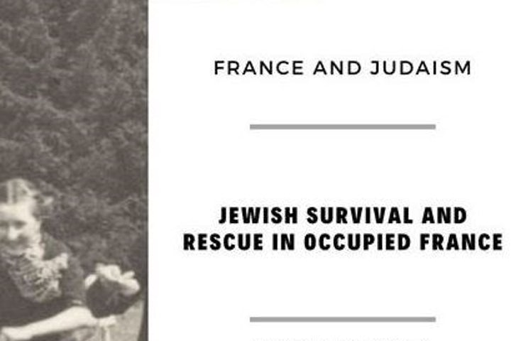 Paying tribute to Jewish French survivors of Holocaust
